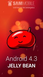 Samsung S4 Jelly Bean Update
