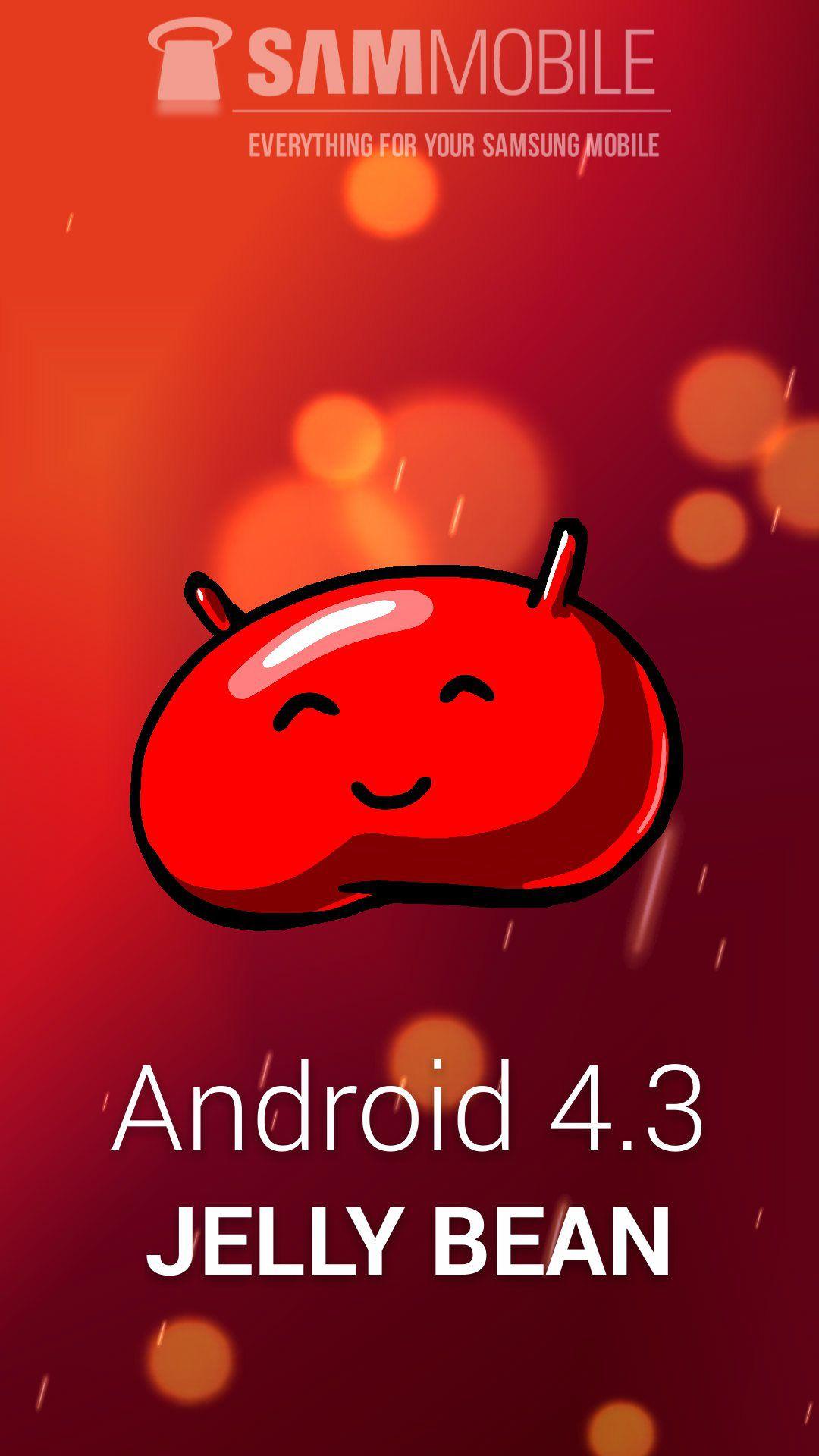 Samsung S4 Jelly Bean Update