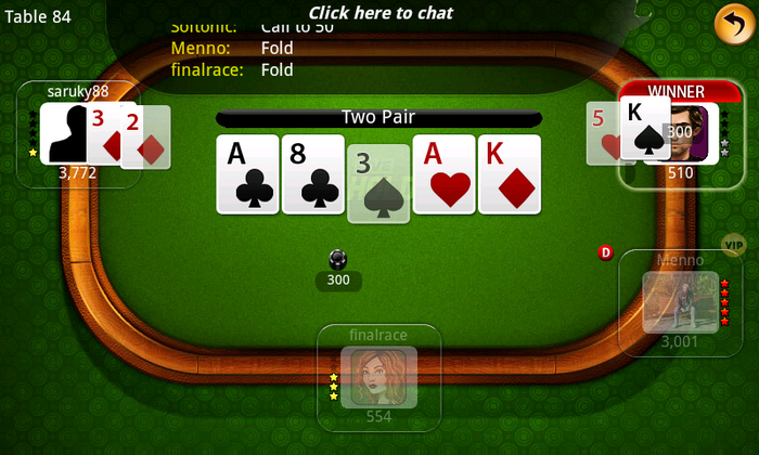 Exciting Poker App Android