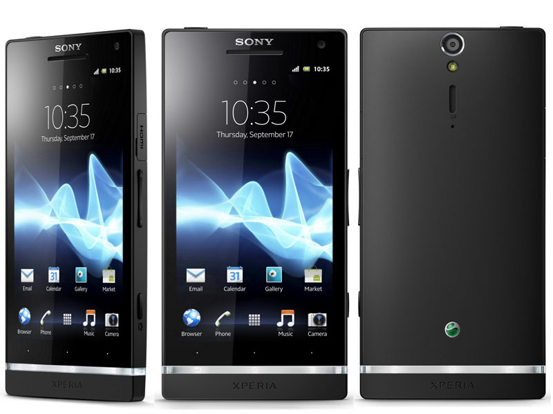 Why Sony Xperia M Is Your Choice?