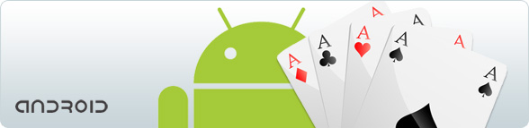 Amazing Poker Apps for Android