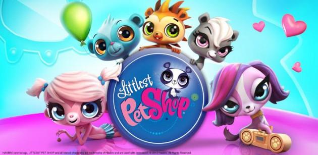 Littlest Pet Shop Google Play