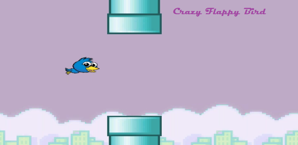 Flappy Bird Android Game