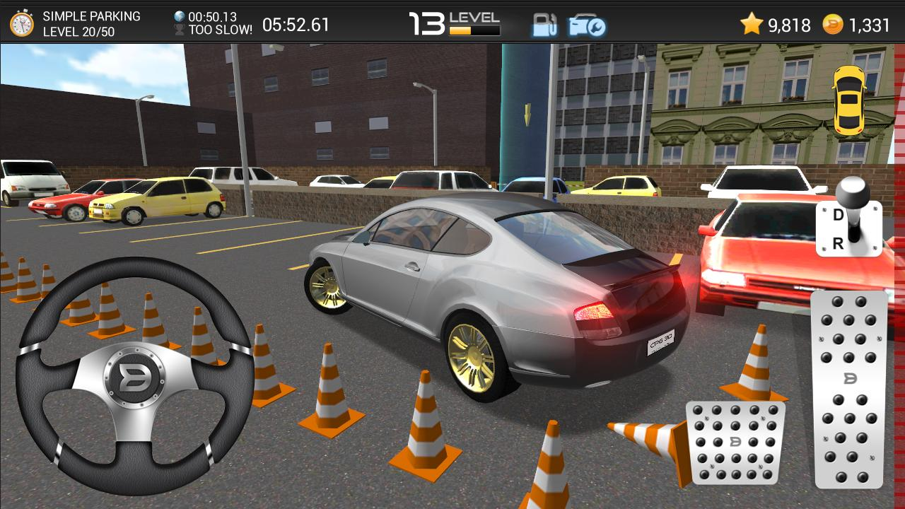 Car And Truck Racing Games
