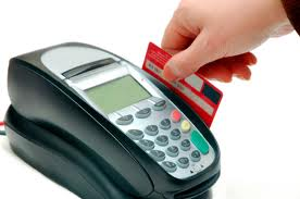 Beware of Thefts at the Point of Sale Machine