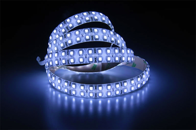 BRIGHTHEN UP YOUR LIFE WITH LED LIGHTS