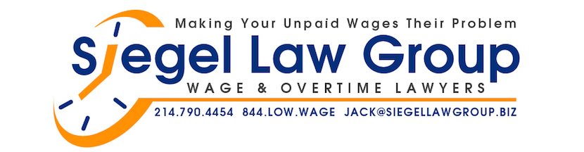 Overtime Lawsuits