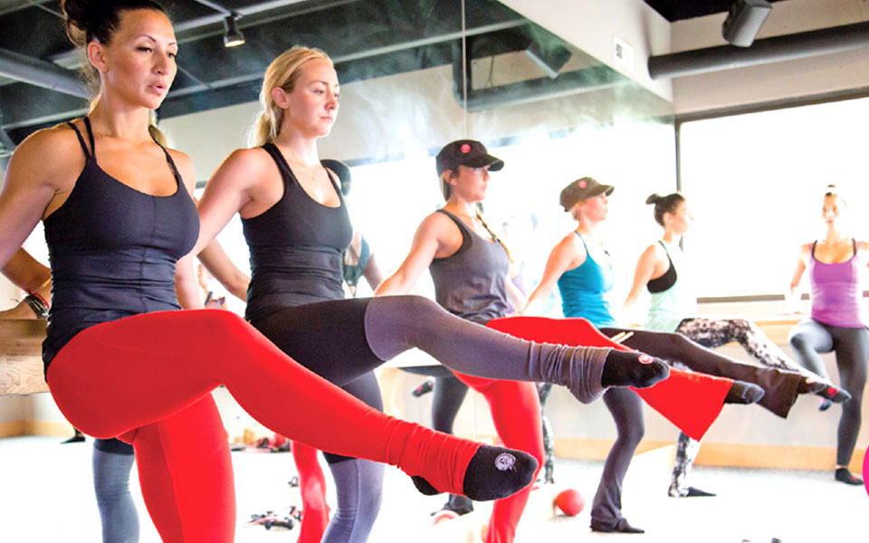 Dancing Your Way to a Better Physique with Pilates