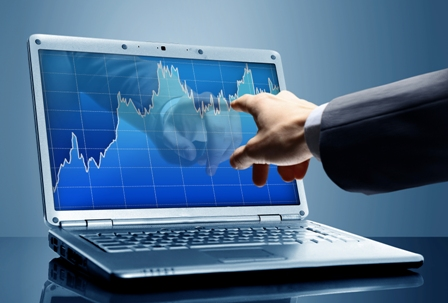 About Online Trading At XFR Financial Ltd