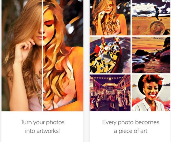 Prisma – An Android App You Were Looking For