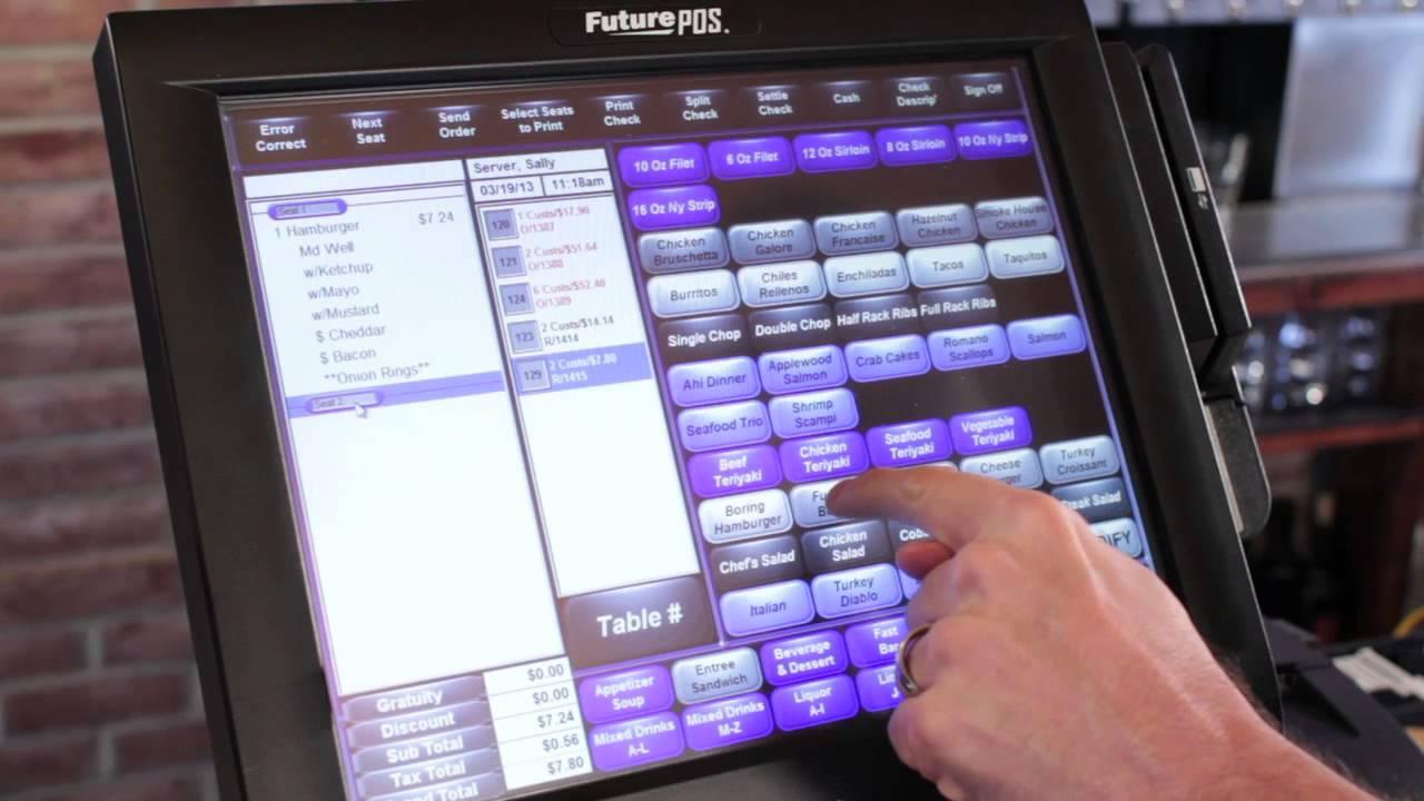 POS-Softwares