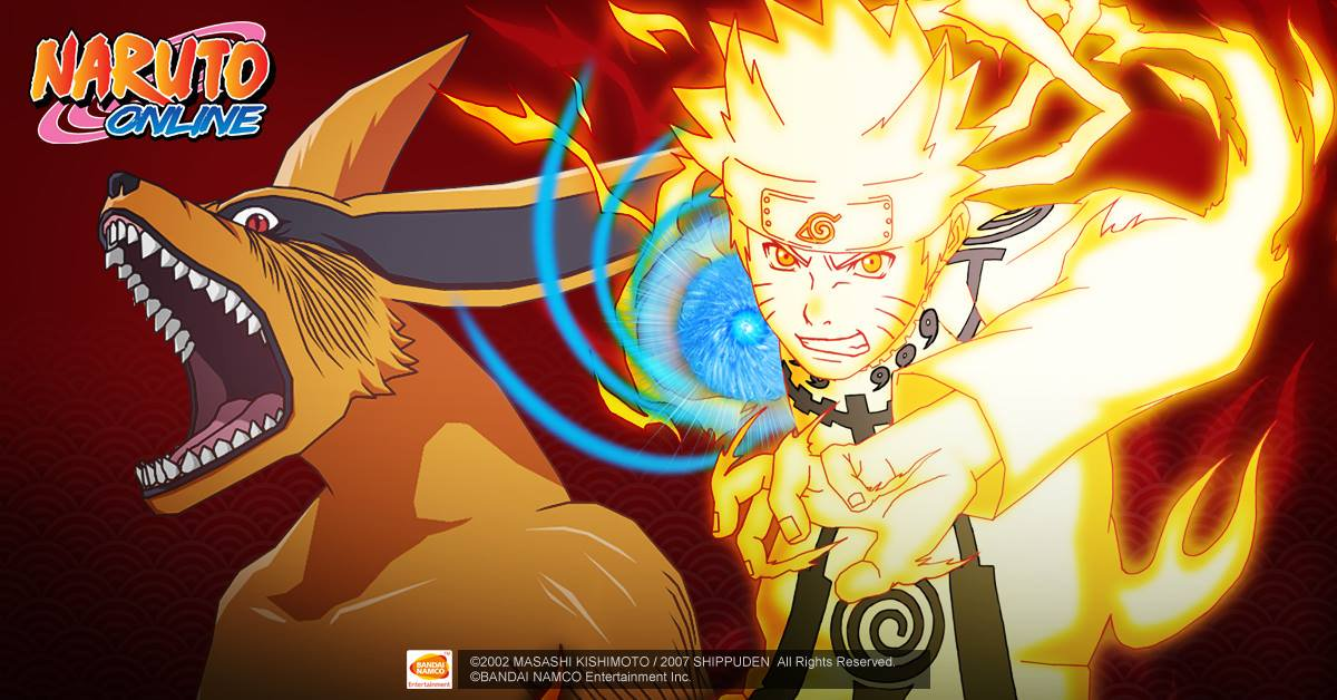 Naruto Online Review