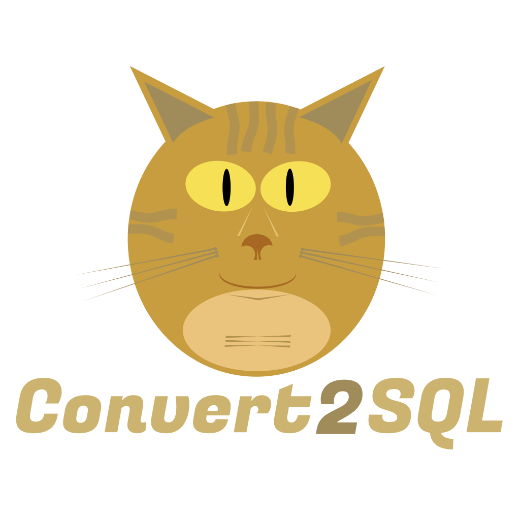 Convert2SQL Review: A Tool to Convert Excel and CSV files