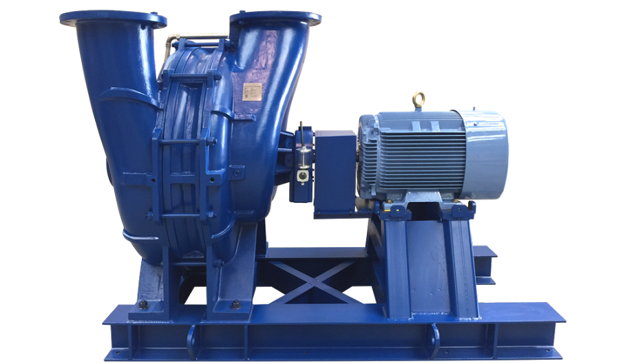 Technology Analysis of Lone Star Multistage Blowers