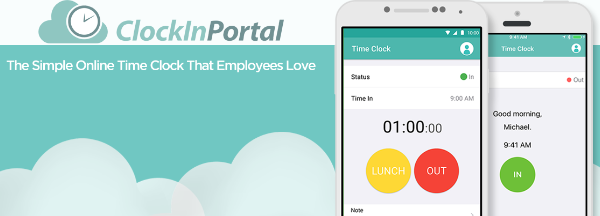 ClockIn Portal, an Online Timesheet Management Software – Does it Deserve a Try?