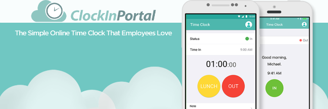 ClockIn Portal, an Online Timesheet Management Software – Does it Deserve a Try?