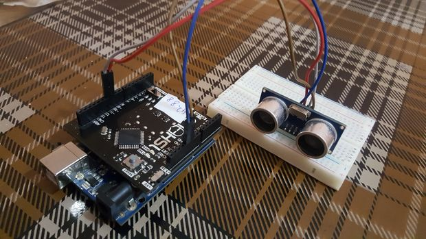 My 3 Favorite Arduino Projects