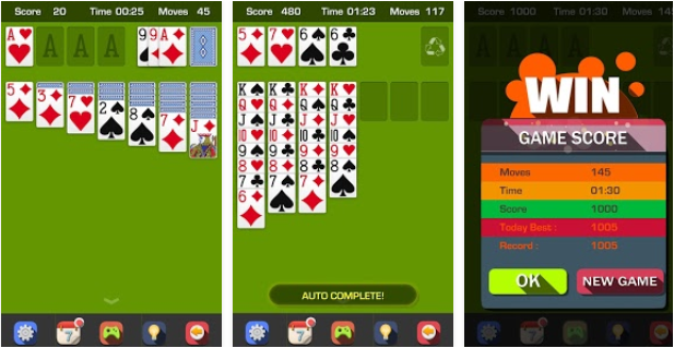 Benefits of Playing Solitaire Spider Card Games