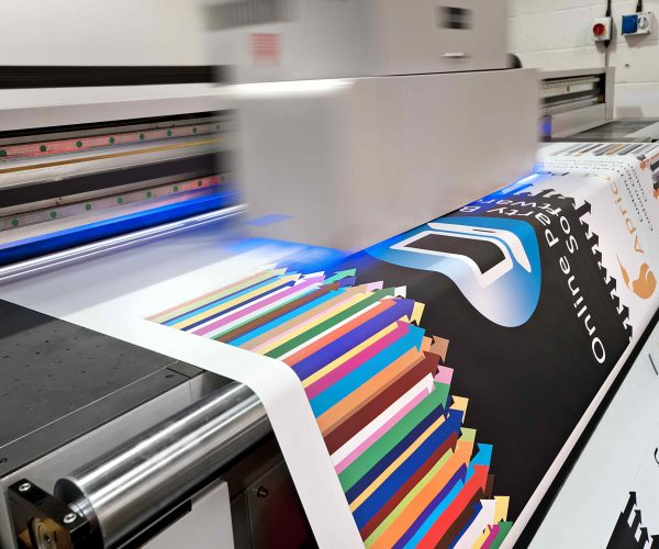 Digital, Offset and Large Format Printing in Los Angeles from Axiom Designs