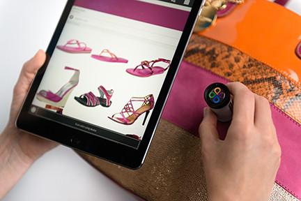 Match Colors As A Professional With Color Muse Device