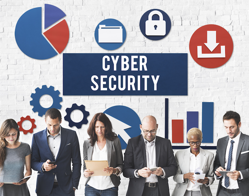 Demand for IT Cyber SECURITY Professionals in 2017