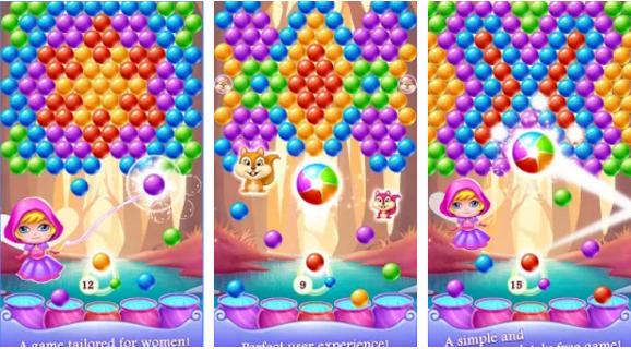 bubble-shootbubble