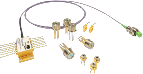 Power Laser Diode