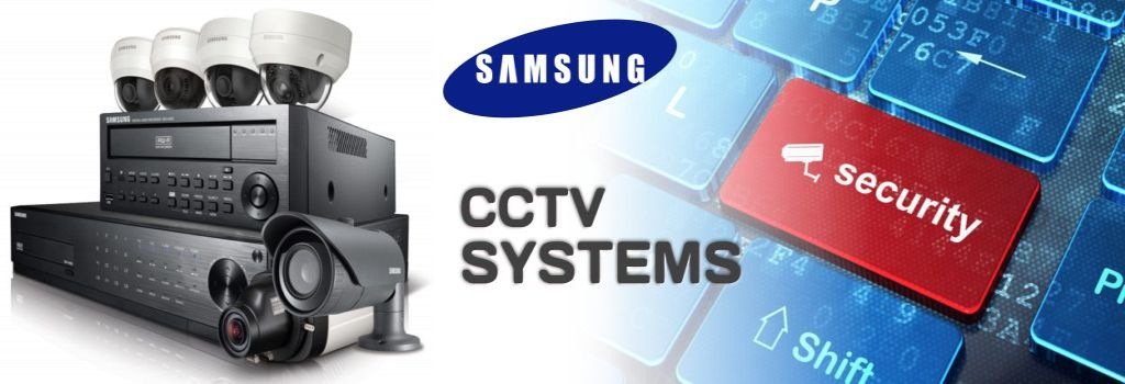 CCTV System Security Cameras for Your Home and Business