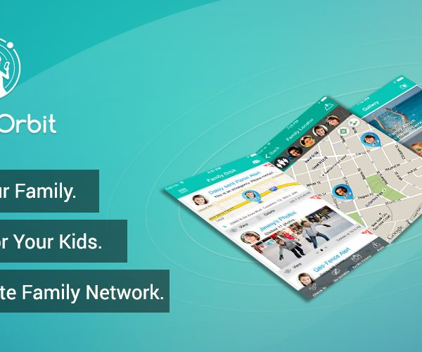 Family Orbit – The Best iPhone Monitoring Software for Parents