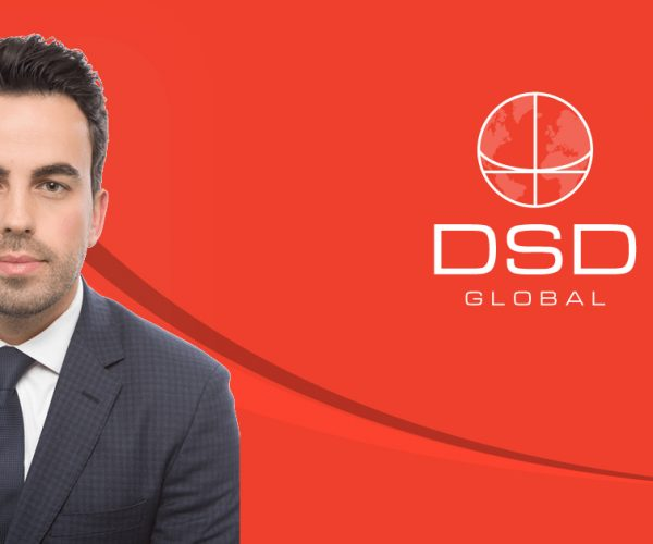 Paul Vigario Takes Lead Position at DSD Global