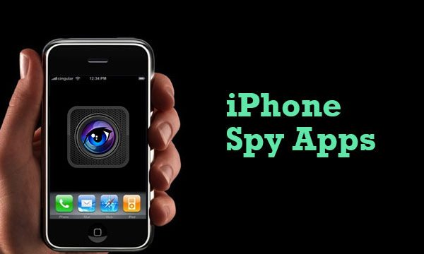 Get Brief Details About iPhone Spy App