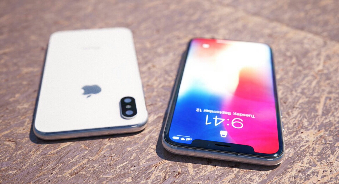 GET A NEW 256 GIGABYTE UNLOCKED IPHONE X FOR ONLY $499
