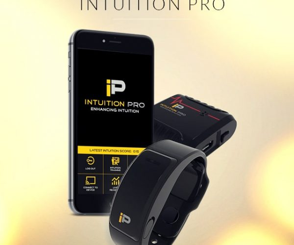 Introducing Intuition Pro: The World's First Intuition Enhancing Device