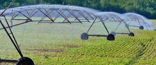 Effective Ways to Improve Irrigation Efficiency