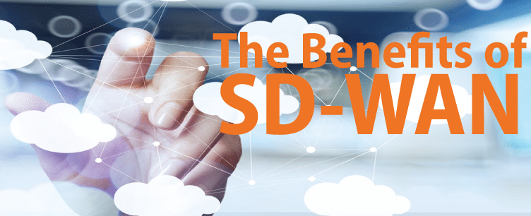 SD-WAN Will Benefit Your Business