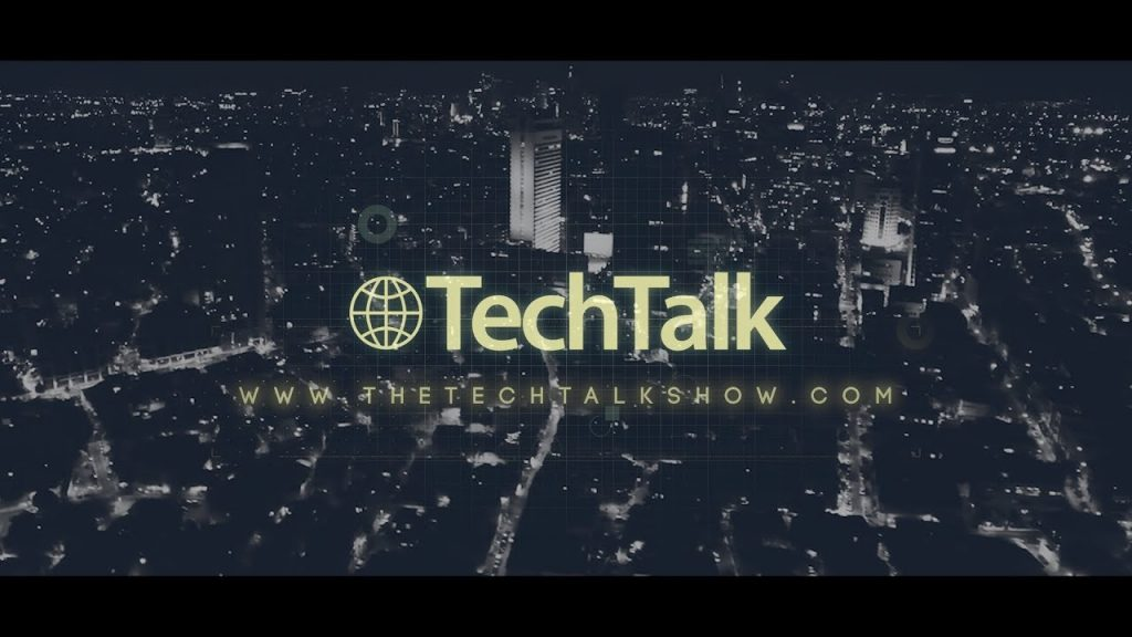 Stay Updated on the Latest Technology Trends with The Tech Talk Show