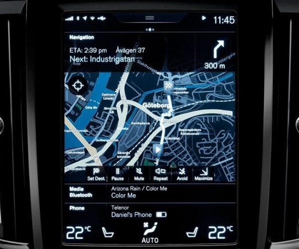 Latest Navigation Device for Your Car