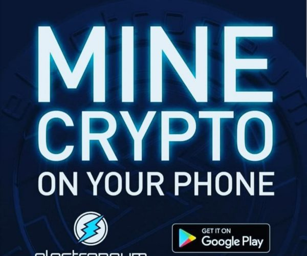 How to Mine Cryptocurrency Off Your Mobile Phone