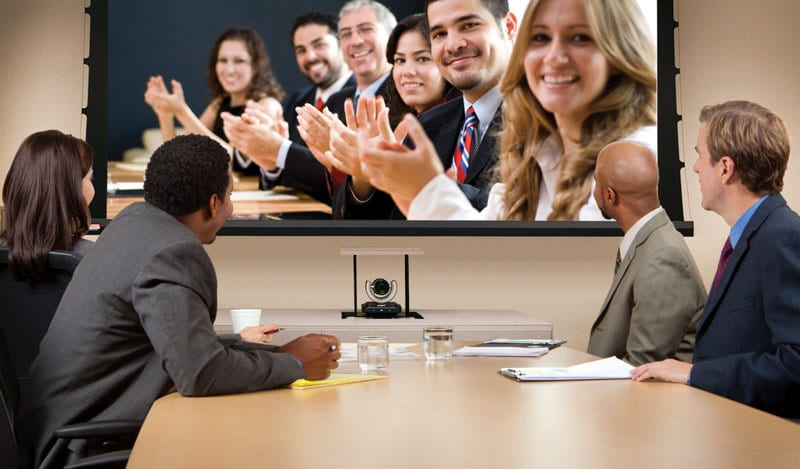 Teleconferencing and Videoconferencing: What Do You Really Need?