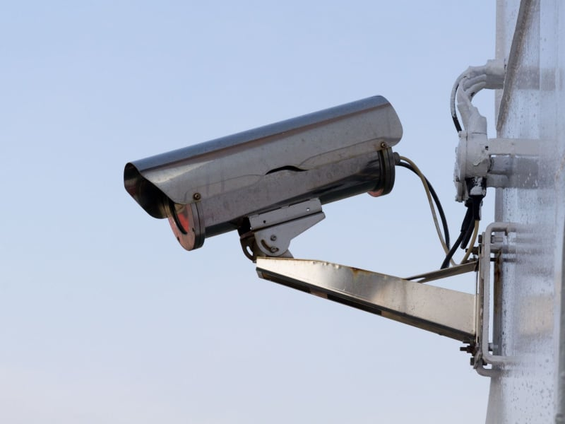 How to Choose the Best Place for Security Cameras?