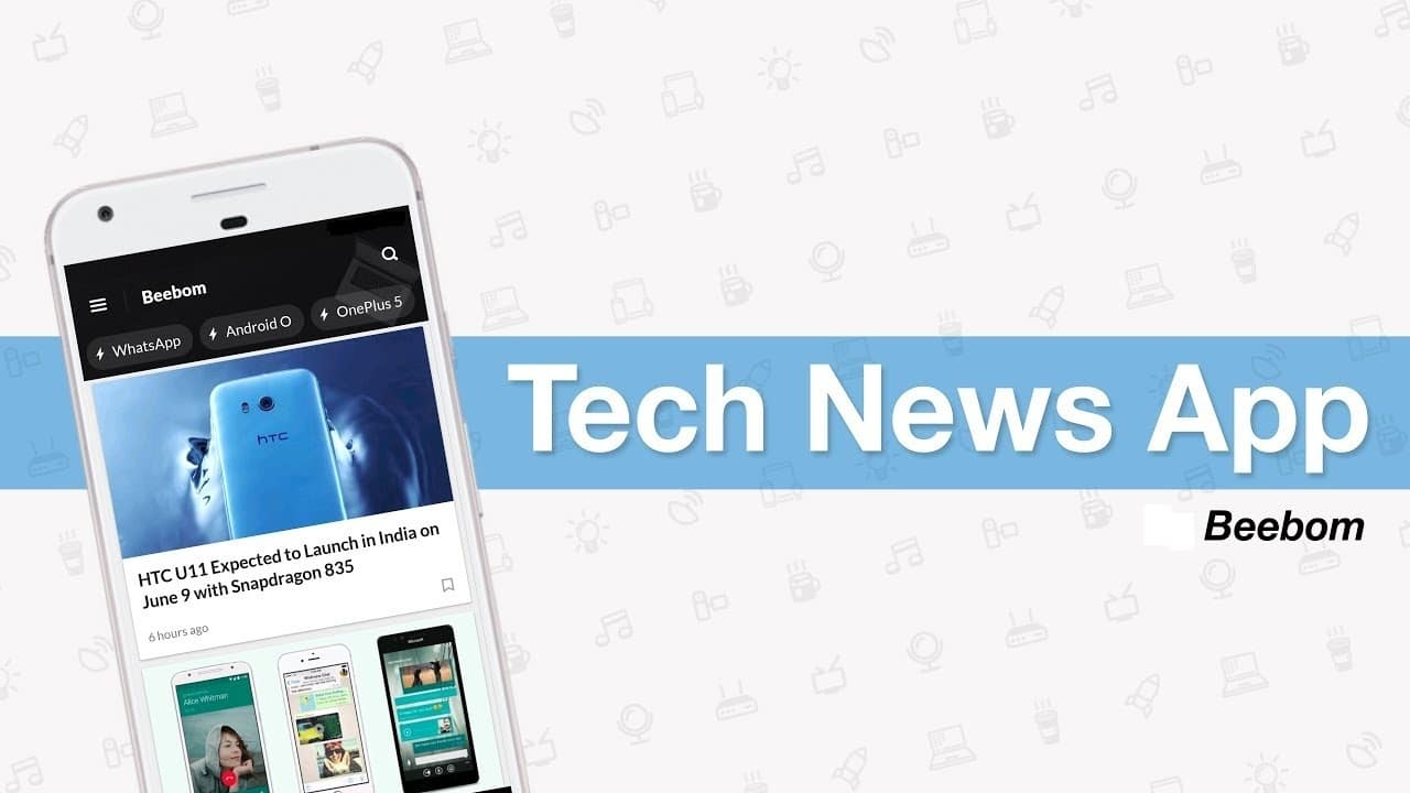 Beebom – The Best Android App for Staying Up to Date with Latest Tech News and Stories