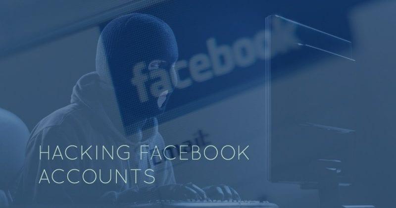 Most Effective Methods to Hack Facebook Account
