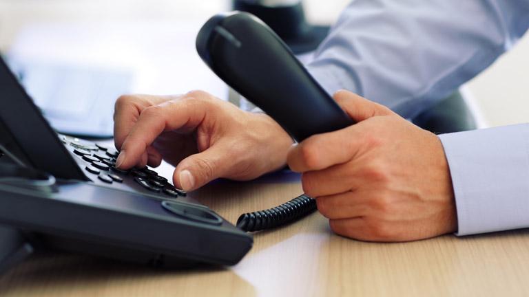 The Fixed Telephony of Tomorrow