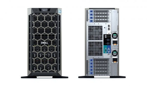 Everything You Need to Know About Dell PowerEdge T640 Server