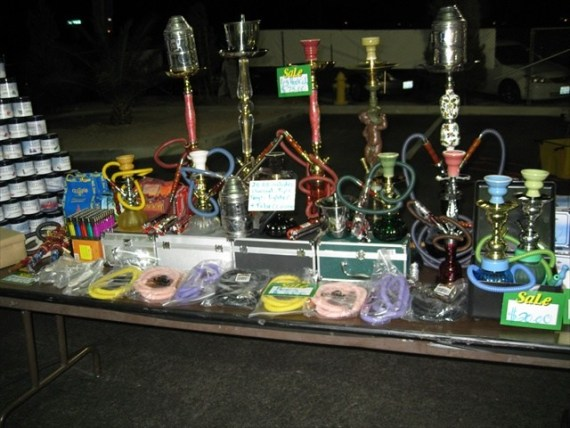 Things to Consider Before Buying Hookah