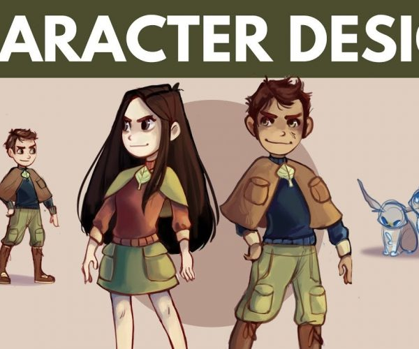Game Design – Tips for Creating a Character