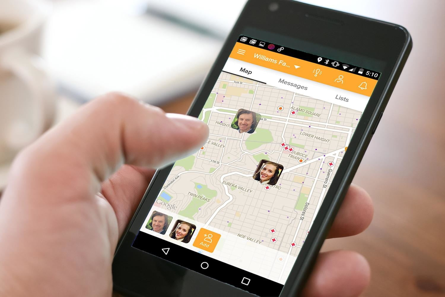How to Locate an Android Phone? The Various Possible Options