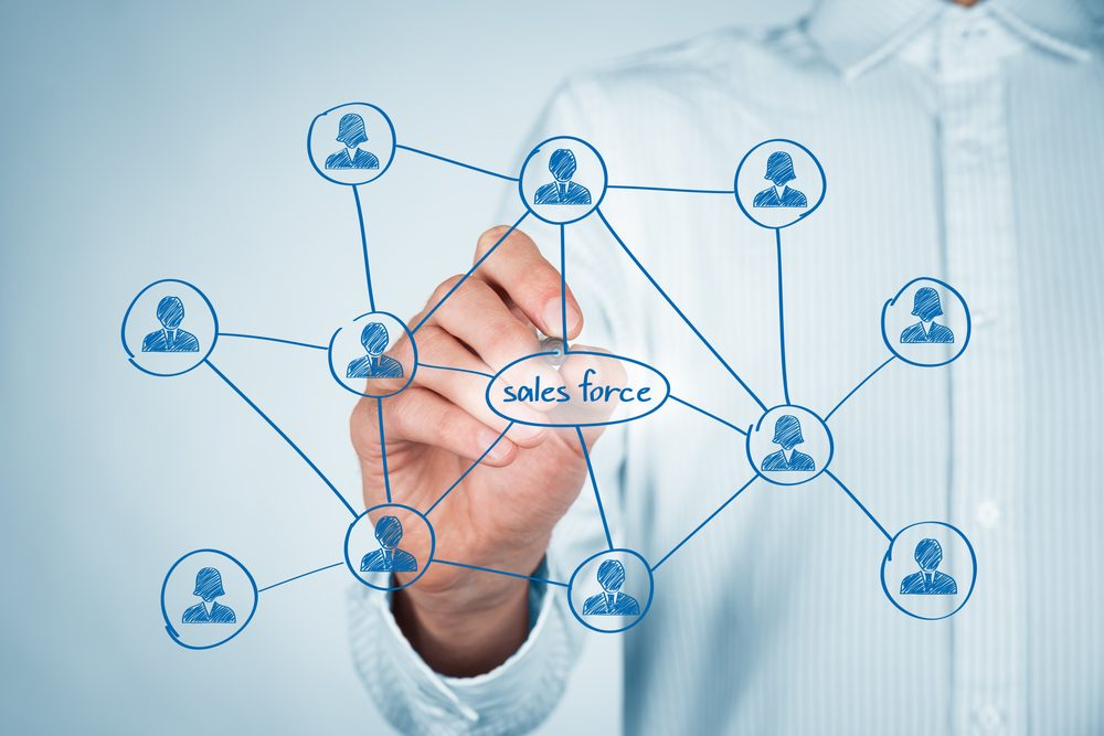 3 Tips for Implementing a Good Sales Team