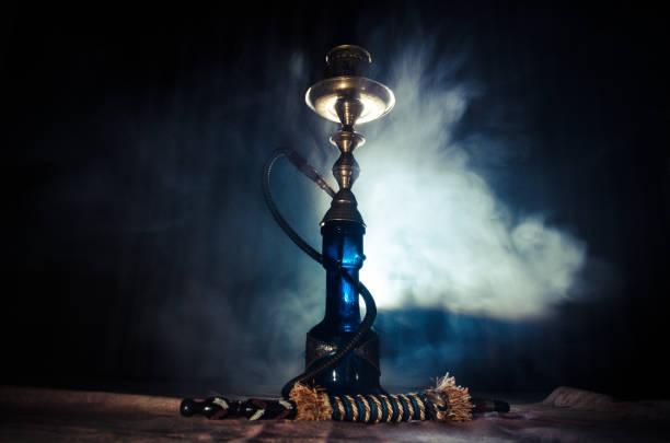 Tips for Making Bigger Hookah Smoke Clouds