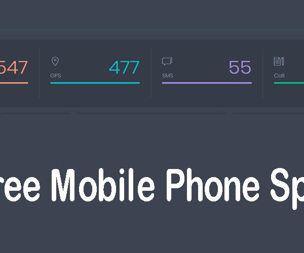 Use SpyMug App to Track Someone Else's Phone Activities